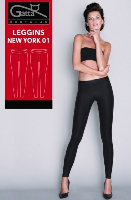 LEGGINS NEW YORK 01 Gatta Bodywear