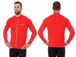 Bluza męska Athletic LS14080 Brubeck