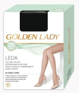 RAJSTOPY GOLDEN LADY LEDA 2 melon
