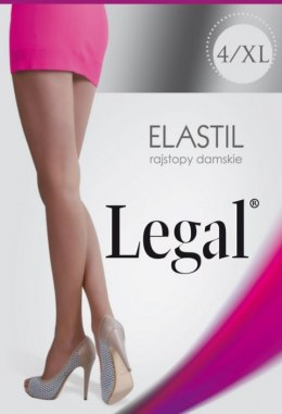 Rajstopy elastil 4 Legal