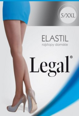 Rajstopy elastil 5 Legal