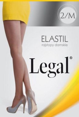 Rajstopy elastil 2 Legal