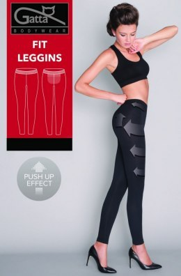 Leggins Fit Gatta Bodywear