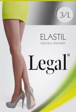 Rajstopy elastil 3 Legal